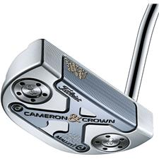 Scotty Cameron Cameron and Crown Newport Mallet 1 Putter