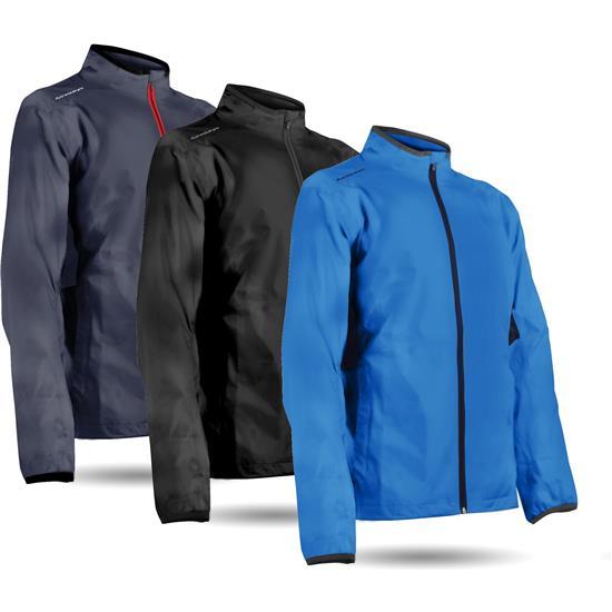 Sun Mountain Men's Cirrus Rainwear Jacket
