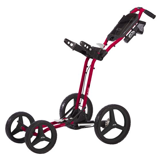 Sun Mountain MC3 Push Cart