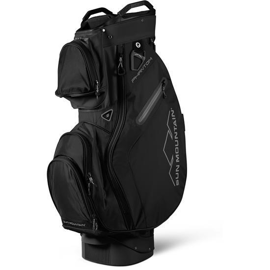 Sun Mountain Phantom Cart Bags