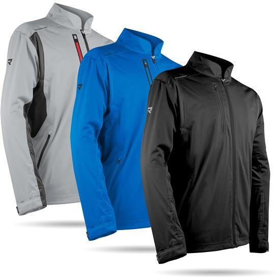 Sun Mountain Men's RainFlex Jacket