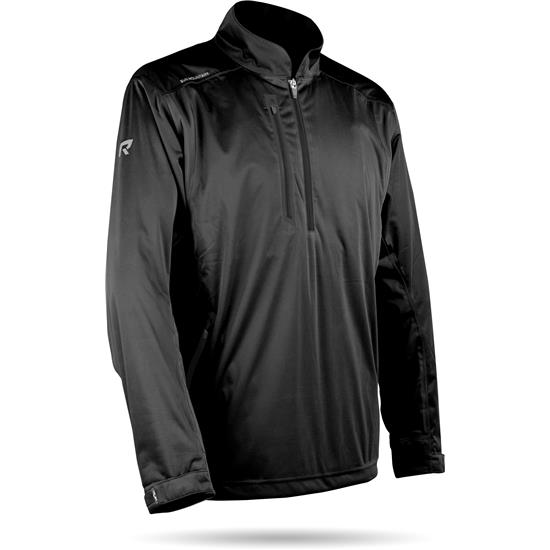 Sun Mountain Men's RainFlex Long Sleeve Pullover