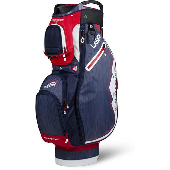 Sun Mountain Sync Cart Bag for Women