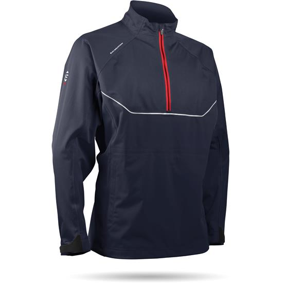 Sun Mountain Men's Tour Series Long Sleeve Pullover