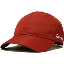 Taylor Made Men's Performance Front Hit Personalized Hat - Red