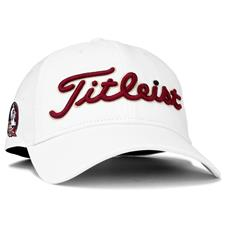 Titleist Men's Collegiate Performance Adjustable Personalized Hat - Florida State Seminoles