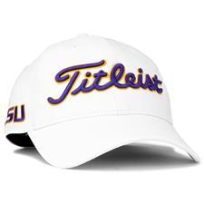 Titleist Men's Collegiate Performance Adjustable Personalized Hat - LSU Tigers