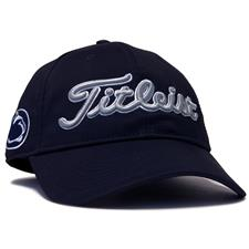 Titleist Men's Collegiate Performance Adjustable Personalized Hat - Penn State Nittany Lions