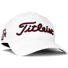 Titleist Men's Collegiate Performance Adjustable Personalized Hat - Texas A&M Aggies