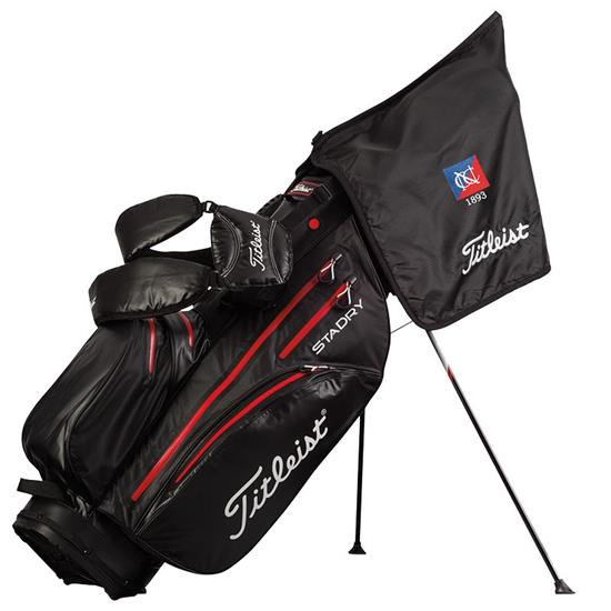 Titleist DriHood Towel-Bag Hood