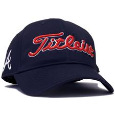 Titleist Atlanta Braves MLB Performance Adjustable Hat
