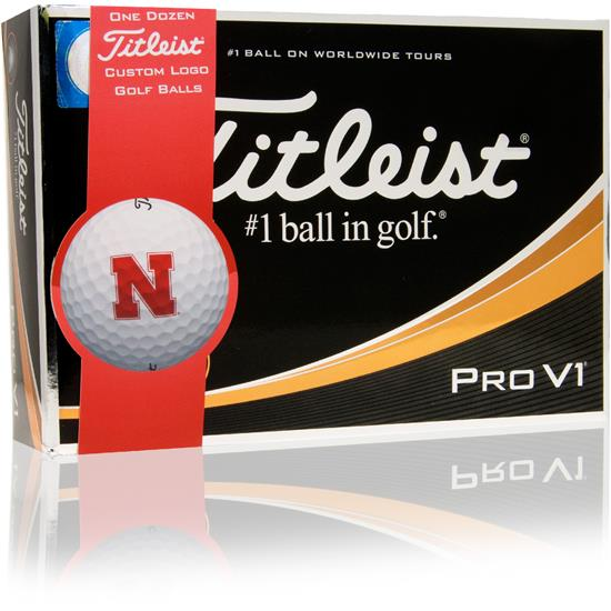Titleist Pro V1 Collegiate Golf Balls