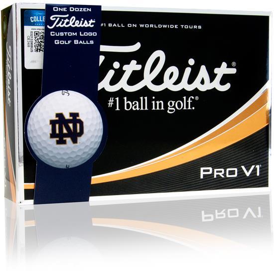 Titleist Pro V1 Collegiate Golf Balls