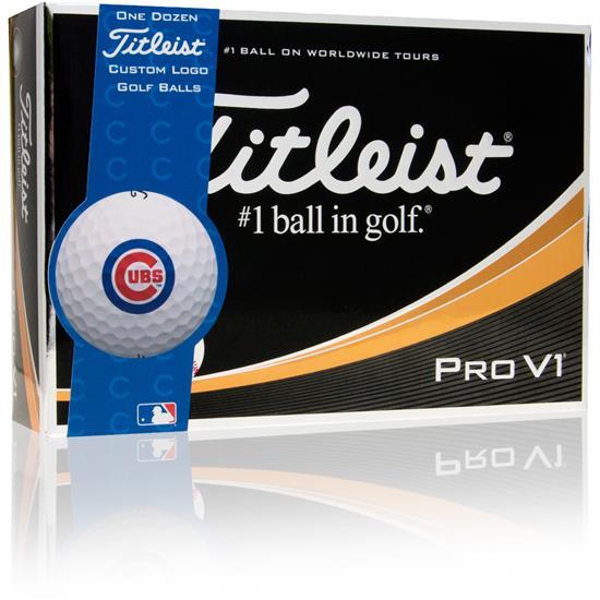 Titleist Pro V1 MLB Golf Balls