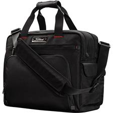 Titleist Professional Custom Logo Briefcase - Black