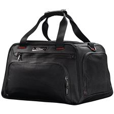 Titleist Professional Custom Logo Duffel Bag - Black