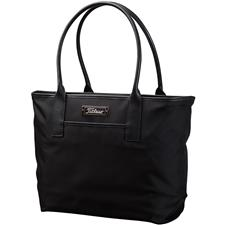 Titleist Professional Custom Logo Tote for Women - Black