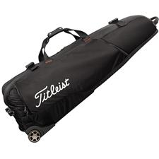 Titleist Professional Custom Logo Travel Cover - Black