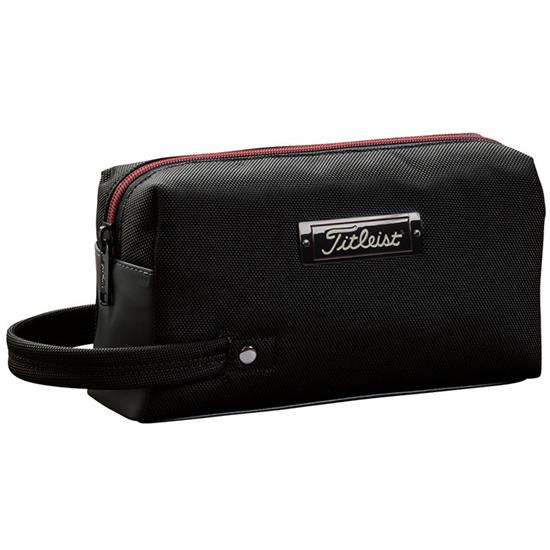 Titleist Professional Zippered Pouch
