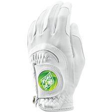 Wilson Staff Custom Logo Fit-All Golf Gloves for Women