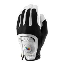 Wilson Staff Custom Logo Fit-All Golf Gloves