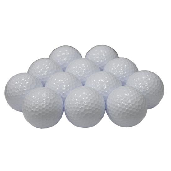 Blank Golf Balls - 24 Dozen Case Special Golfballs.com d342b6c1f