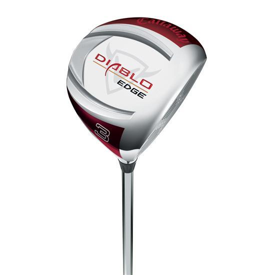 Callaway Golf Diablo Edge Fairway Woods for Women