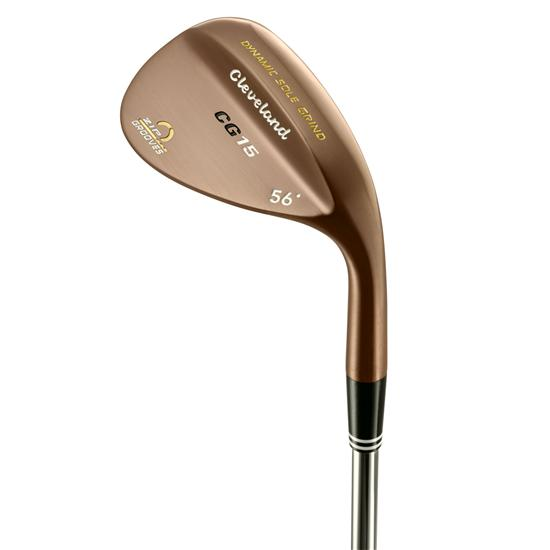 Cleveland Golf CG15 DSG Oil Quench Wedges