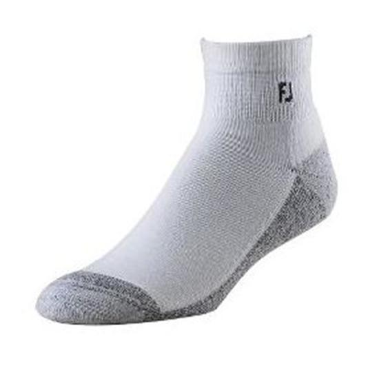 FootJoy Men's ProDry Quarter Socks