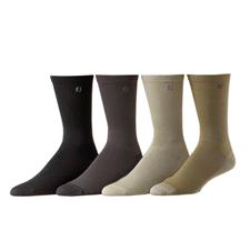 FootJoy Men's ProDry Lightweight Crew Socks
