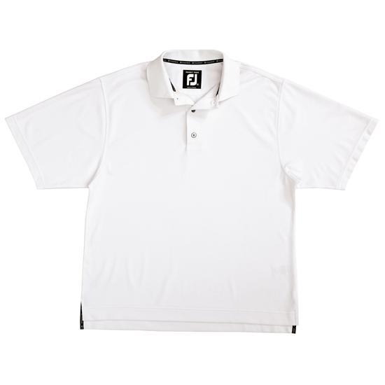 FootJoy Men's ProDry Pique Golf Shirt Manufacturer Closeout