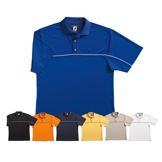 FootJoy Men's ProDry Superlite Golf Shirt Manufacturer Closeout