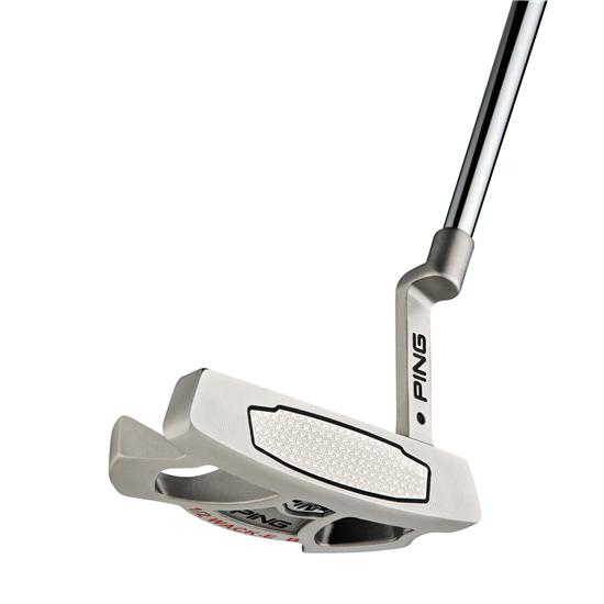 PING iN Series 1/2 Wack-E Belly Putters