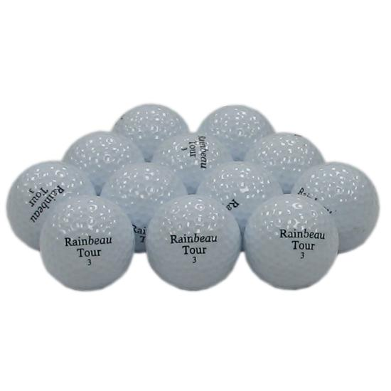 Rainbeau Tour Golf Balls