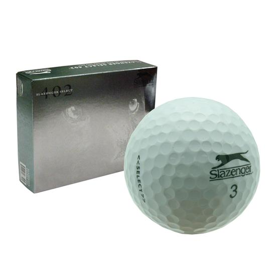 c2df8b635b9 Slazenger Select 402 Golf Balls