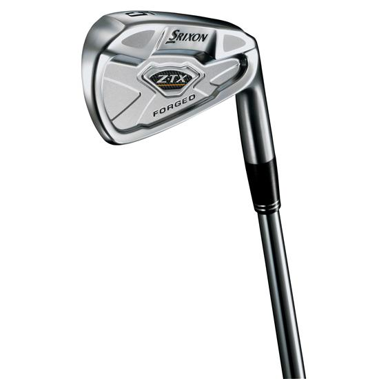 Srixon Z-TX Iron Set