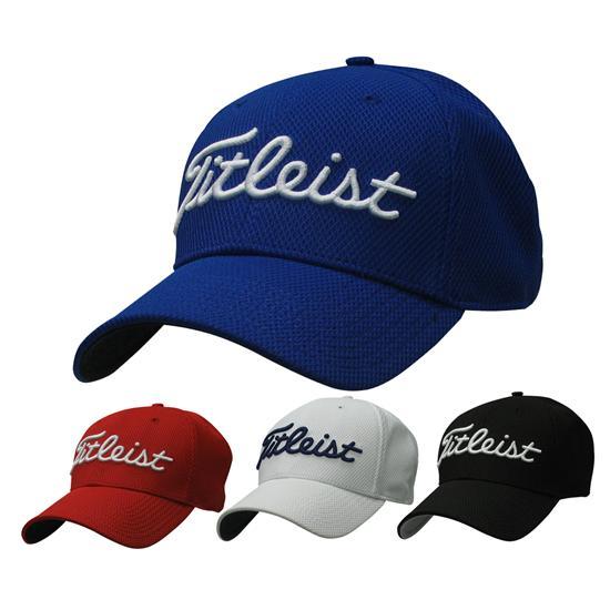 Titleist Men's T-Tech Performance Golf Hats