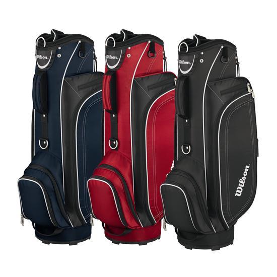 Wilson Profile Lite Cart Bags
