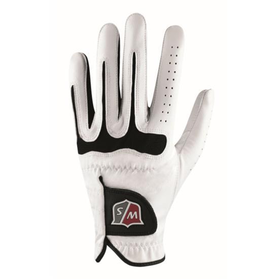 Wilson Staff Grip Ti Golf Glove