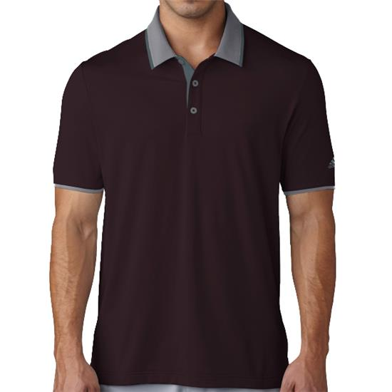 Adidas Men's Climacool Performance Polo