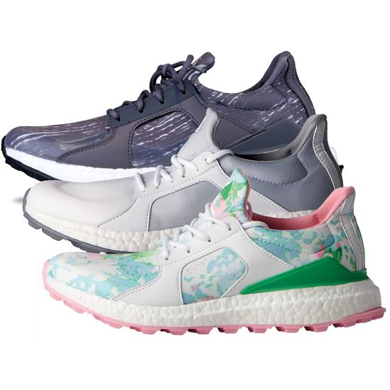 Adidas Climacross Boost Golf Shoes for Women