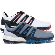 Adidas Medium Powerband BOA Boost Closeout Model Golf Shoes