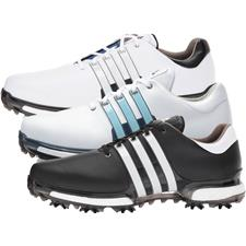 Adidas Wide Tour 360 Boost 2.0 Golf Shoes