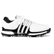Adidas Running White-Core Black-Core Black Tour 360 Boost 2.0 Golf Shoes