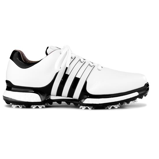 Adidas Men's Tour 360 Boost 2.0 Golf Shoes