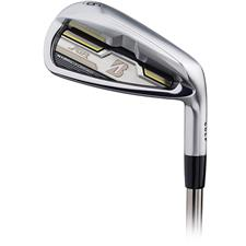 Bridgestone JGR Hybrid Forged Steel Iron Set