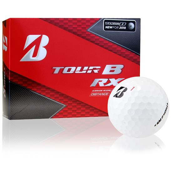 Bridgestone Prior Generation Tour B RX Golf Balls
