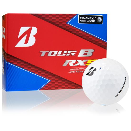 Bridgestone Prior Generation Tour B RXS Golf Balls