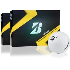 Bridgestone Tour B330 Photo B Mark Golf Balls - 2 Dozen