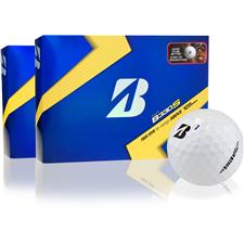 Bridgestone Tour B330-S B Mark Golf Balls - 2 Dozen